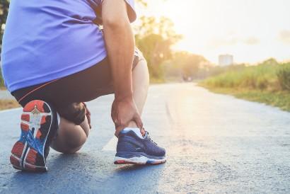 Otot masih nyeri tapi memaksakan olahraga justru akan menyebabkan cedera