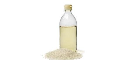 Cuka beras alias rice vinegar dari jenis jenis vinegar