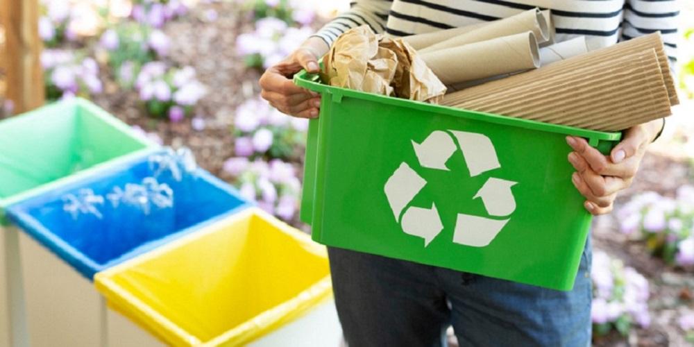 Limbah anorganik perlu di daur ulang