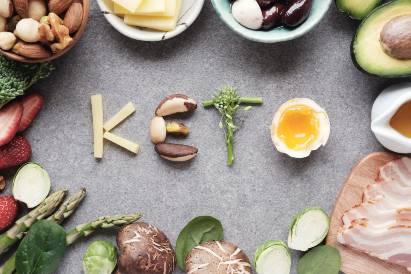 Diet keto untuk lawan lemak visceral