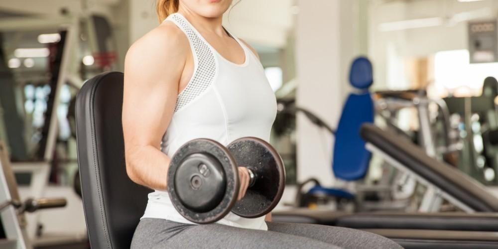 Diet tinggi protein akan membantu untuk membangun massa otot