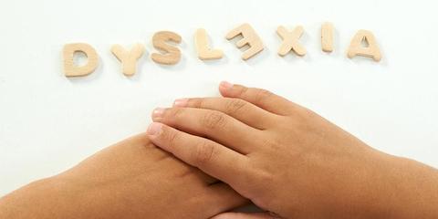 Disleksia adalah salah satu jenis kesulitan belajar pada anak