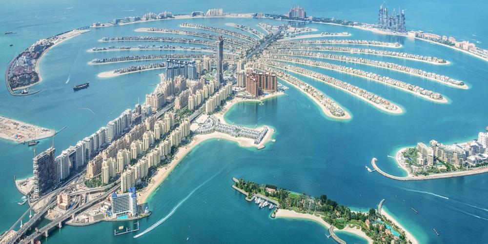 Dubai sudah bisa dikunjungi wisatawan Indonesia dengan syarat tertentu
