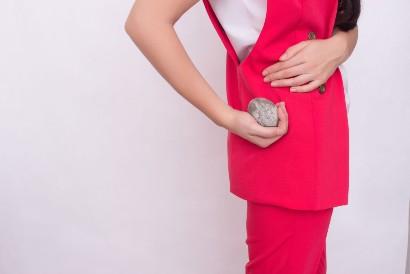 Efek samping antasida adalah risiko pembentukan batu ginjal