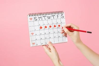 Efek samping haloperidol dapat pengaruhi siklus menstruasi