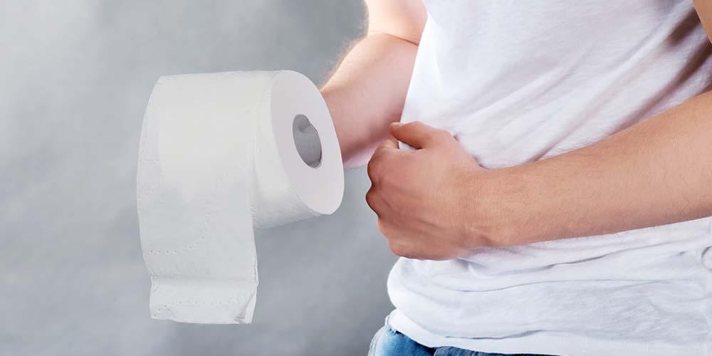 Mengonsumsi psyllium dapat membantu meredakan diare
