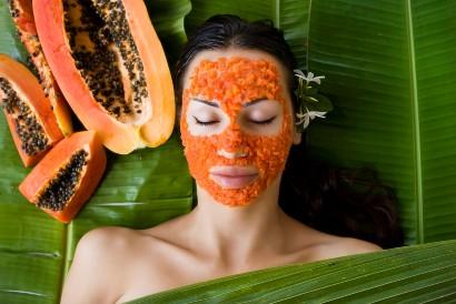 Sebelum merawat kulit dengan sabun pepaya, pastikan Anda tidak memiliki alergi