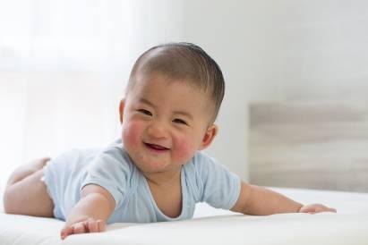 Salep gatal untuk bayi harus sesuai penyebabnya