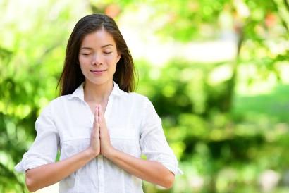Berlatih mindfulness akan membantu mengatasi emotional detachment