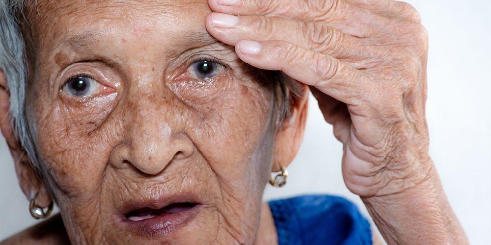Wanita cenderung berisiko mengalami Alzheimer