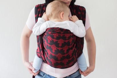 Jangan langsung bawa bayi ke tempat yang hangat agar bayi tidak sakit