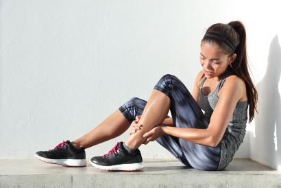 Glutamin bantu pemulihan setelah olahraga