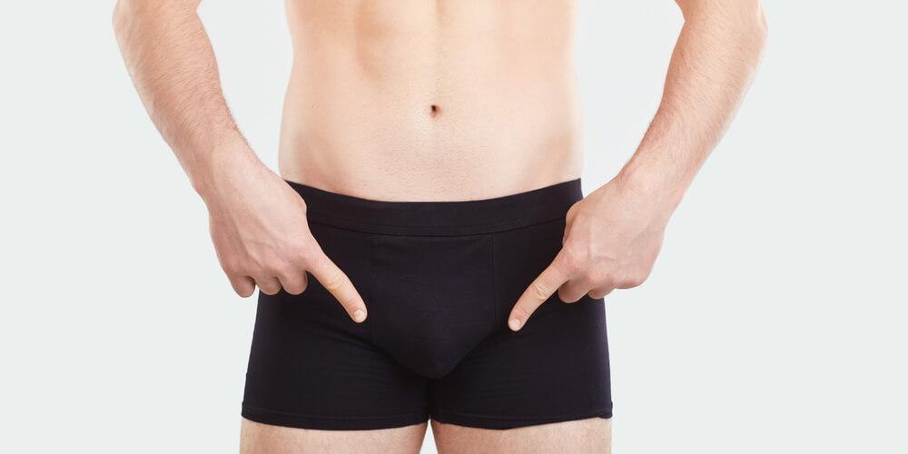 celana dalam yang terlalu ketat dapat pengaruhi kualitas sperma yang baik