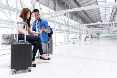 Cegah hodophobia dengan traveling bersama teman