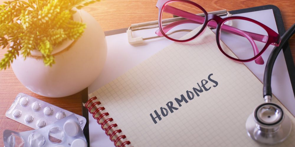 Hormon pada wanita ada banyak jenisnya