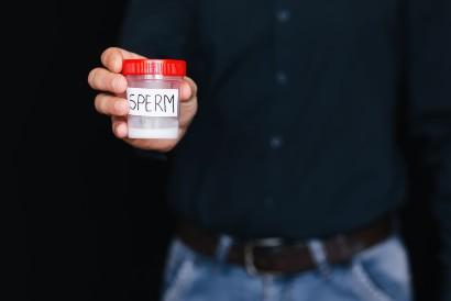 Hyperspermia dapat memengaruhi kesuburan jika jumlah sperma sedikit