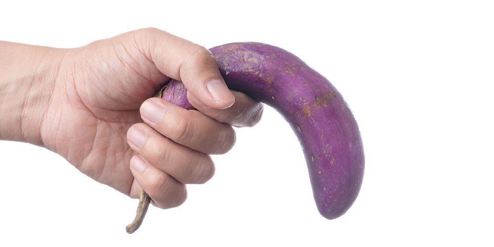 Akar maca disebut dapat membantu atasi disfungsi ereksi