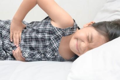Gejala infeksi norovirus salah satunya adalah nyeri perut