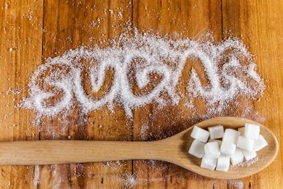 Perhatikan informasi nilai gizi terutama terkait kandungan gula