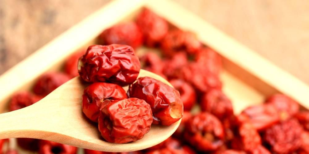buah jujube