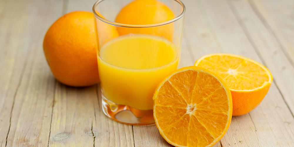 Jeruk adalah salah satu buah yang bisa dijadikan buah penurun kolesterol