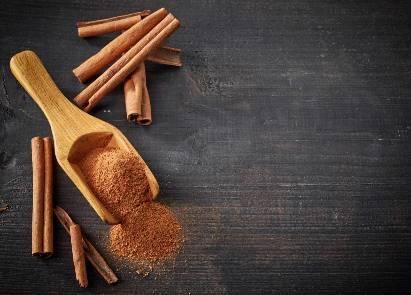 kayu manis untuk masker alami jerawat