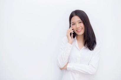 Sebelum melakukan kencan buta, mulailah berkenalan lewat telepon