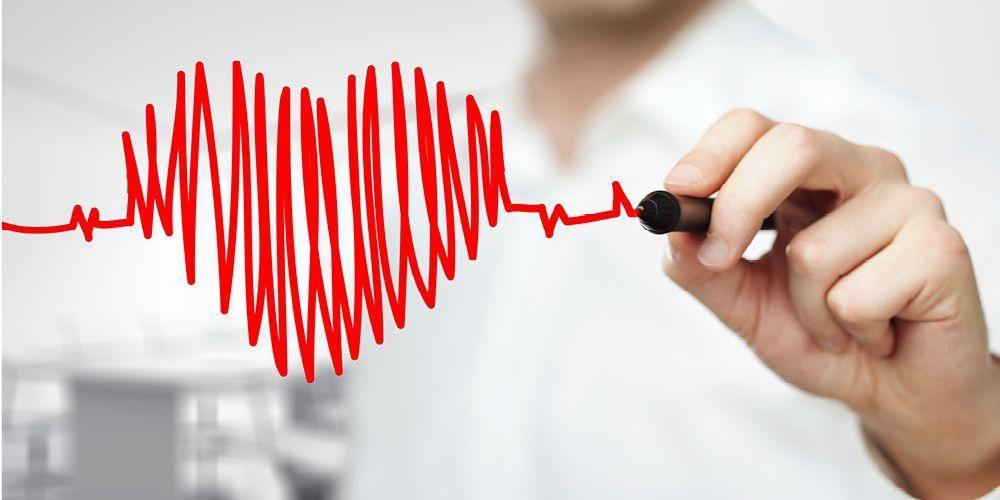 Efek samping jahe salah satunya memengaruhi kerja jantung