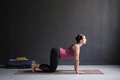 Gerakan olahraga setelah melahirkan untuk meredakan sakit punggung