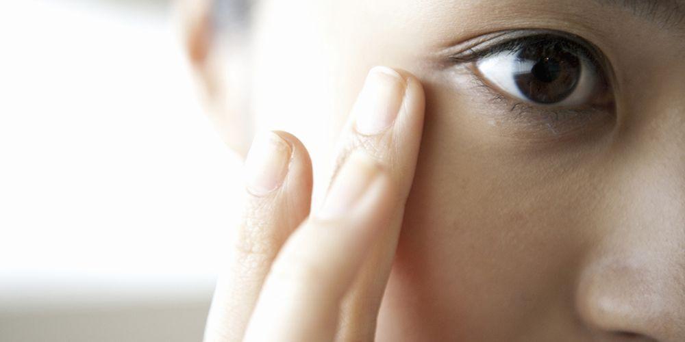 Fungsi lactic acid adalah mengencangkan kulit