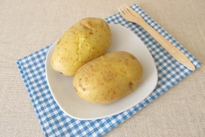 Kulit kentang mengandung mineral yang baik bagi tubuh