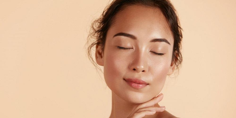 Mencerahkan kulit menjadi fungsi lactic acid berikutnya