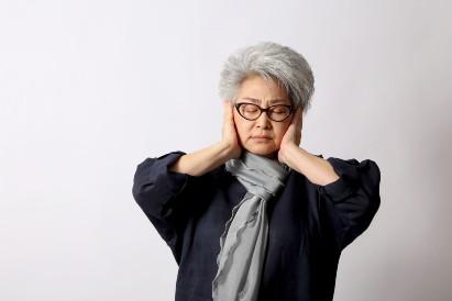 Penderita alzheimer kebingungan