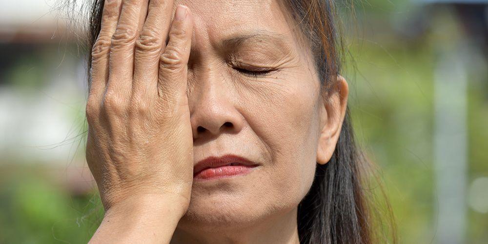 Menopause adalah siklus normal pada seorang wanita
