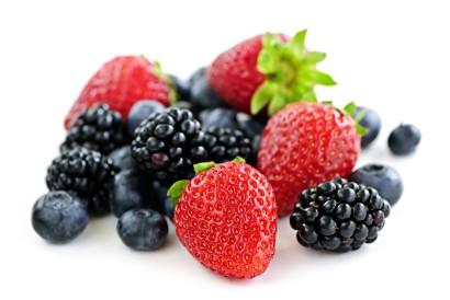 Salah satu makanan pasca operasi adalah buah-buahan beri