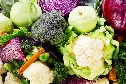 Sayuran cruciferous cocok menjadi makanan pasca operasi