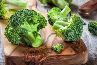 Mengonsumsi brokoli dan sayuran hijau lainnya amat disarankan untuk pasien Covid-19