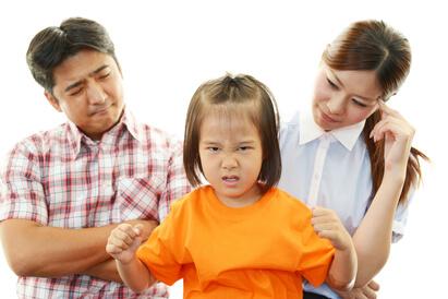 Pola asuh permisif membuat anak tidak bisa memahami emosinya sendiri
