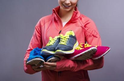 Memilih sepatu lari yang tepat jangan tergiur oleh harga murah saja