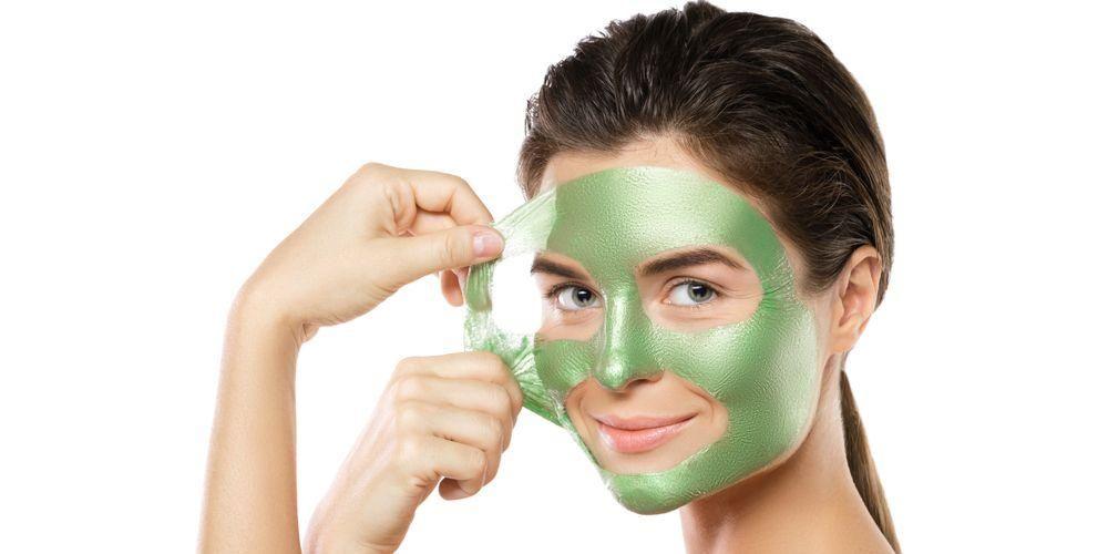 Cara memakai masker wajah yang benar harus diperhatikan