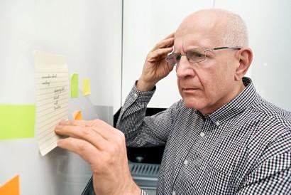 Rebusan jahe dan bawang putih dipercaya dapat menjaga kesehatan otak