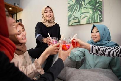 Minum dingin saat buka puasa ternyata tidak berbahaya bagi kesehatan