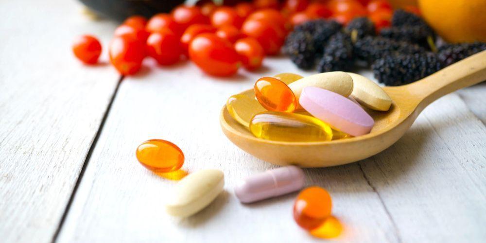 Konsumsi vitamin prenatal untuk cegah penyakit hingga risiko kematian saat hamil