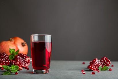 Jus delima merupakan salah satu minuman antioksidan terbaik