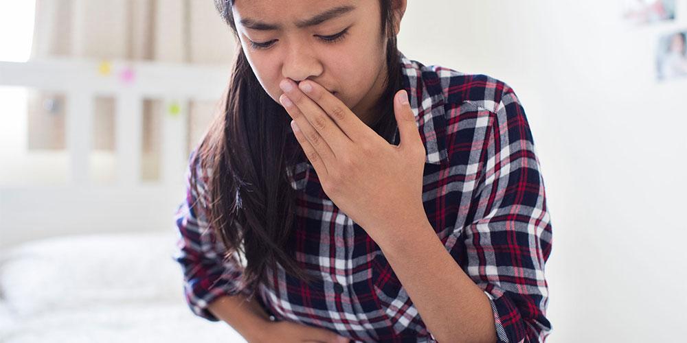 Mual gejala pankreatitis