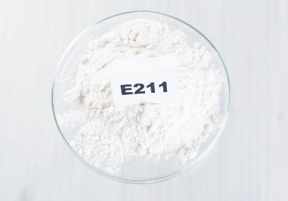 Natrium benzoat
