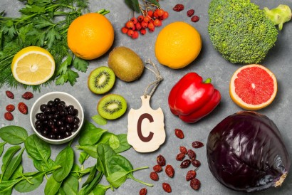 Vitamin C adalah nutrisi otak untuk penderita stroke yang menunjang penyembuhan