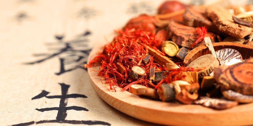 Obat tradisional cina kian populer karena dinilai ampuh