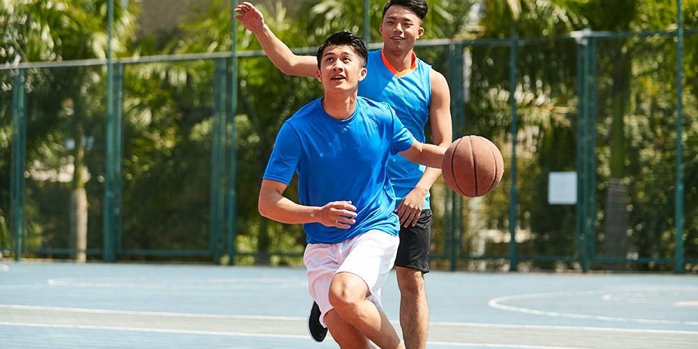 Olahraga adalah cara mengentalkan sperma alami