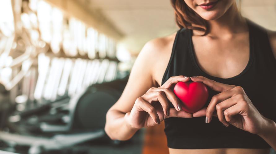 Piloxing membantu menjaga kesehatan sistem kardiovaskuler